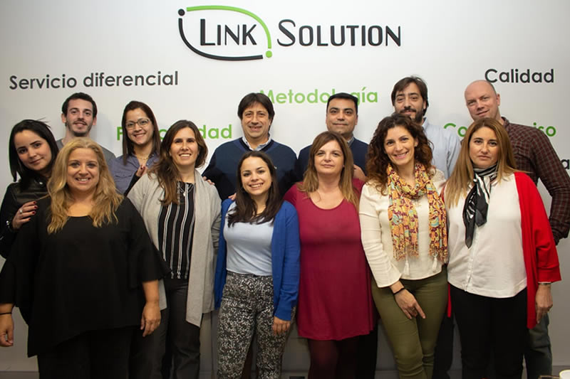 team linksolution